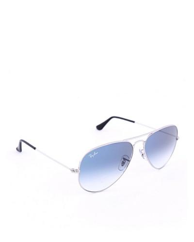 Ray Ban Gafas de Sol MOD. 3025 SOLE003/3F Plateado