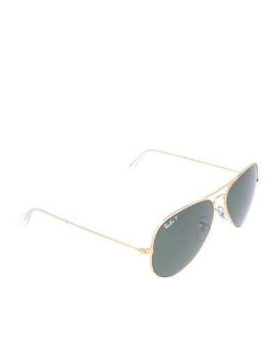 Ray Ban Gafas de Sol MOD. 3025 SOLE001/58 Dorado