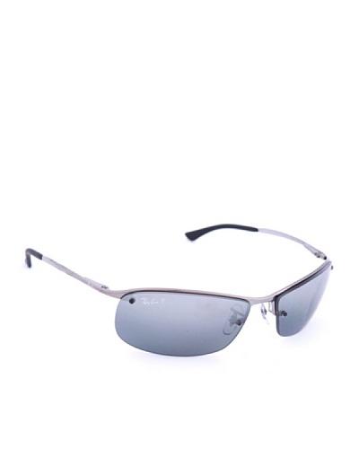 Ray Ban Gafas de Sol MOD. 3183 SOLE004/82 Gris