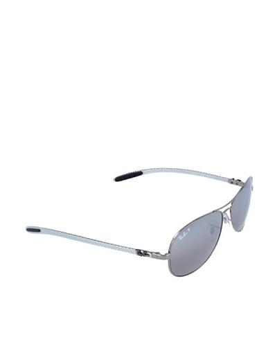 Ray Ban Gafas de Sol MOD. 8301 SOLE004/N8 Gris