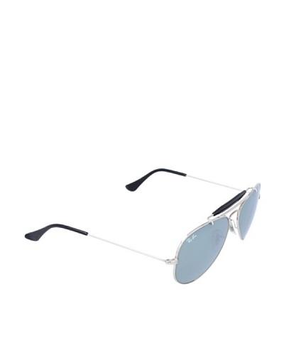 Ray Ban Gafas de Sol MOD. 3407 SOLE003/40 Plateado