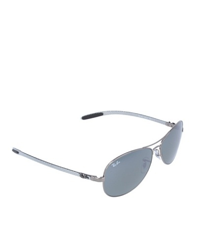 Ray Ban Gafas de Sol MOD. 8301 SOLE004/40 Gris