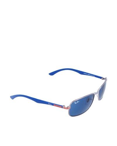 Ray Ban Gafas de Sol Niño MOD. 9531S SOLE200/80 Azul / Rojo