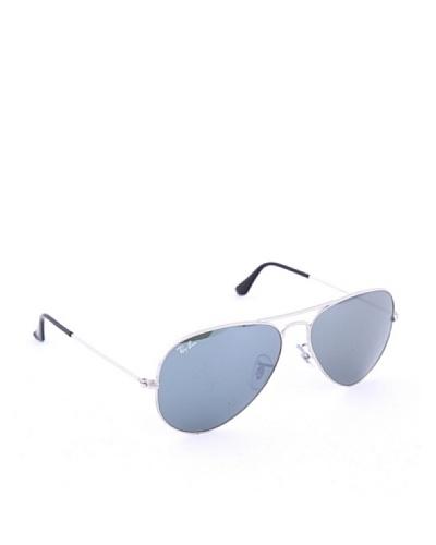 Ray Ban Gafas de Sol MOD. 3025 SOLEW3277 Plateado