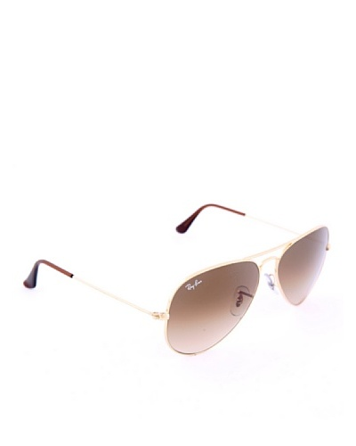 Ray Ban Gafas de Sol MOD. 3025 SOLE001/51 Dorado