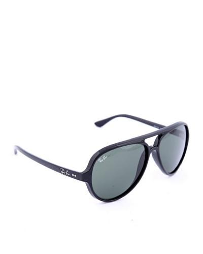Rayban Gafas de Sol MOD. 4125 SOLE601 Negro
