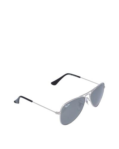 Ray-Ban Gafas MOD. 9506S SOLE212/6G Plateado