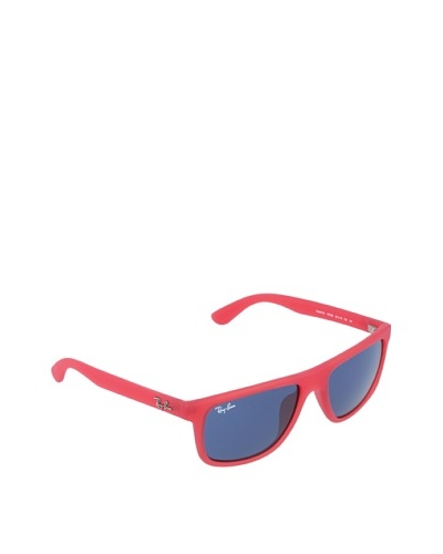 Ray Ban Junior Gafas de Sol MOD. 9057S SOLE Rojo Brillante