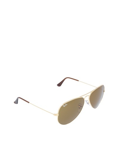RAYBAN  Gafas de Sol AVIATOR MOD.3025001/33 Dorado