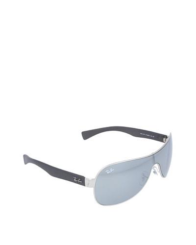 Ray-Ban Gafas de Sol MOD. 3471 SOLE019/6G Plateado