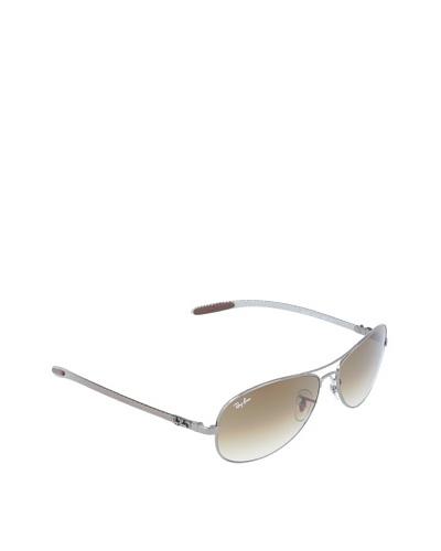 Ray-Ban Gafas de Sol MOD. 8301 SOLE004/51 Gunmetal