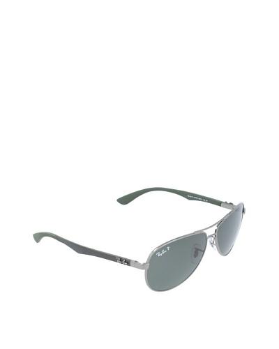 Ray-Ban Gafas de sol MOD. 8313 SUN004/N5-58 Metal