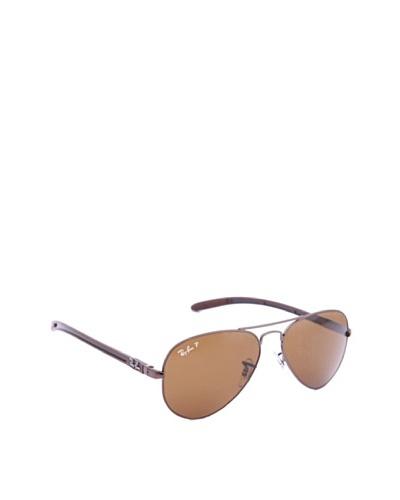 Ray-Ban Gafas De Sol Mod. 8307 Sole014 / N6 / 55 Marrón