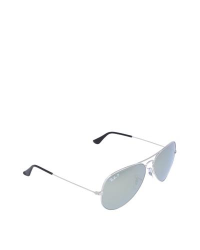 Ray Ban Gafas MOD. 3025 SOLE 003/59 Plateado