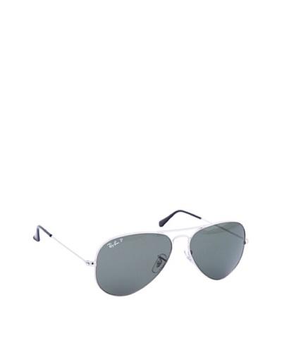 Ray-Ban Gafas de Sol MOD. 3025 SOLE003/58/62 Plateado
