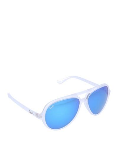 Ray Ban Gafas de Sol MOD. 4125 Sol646/17 Transparente