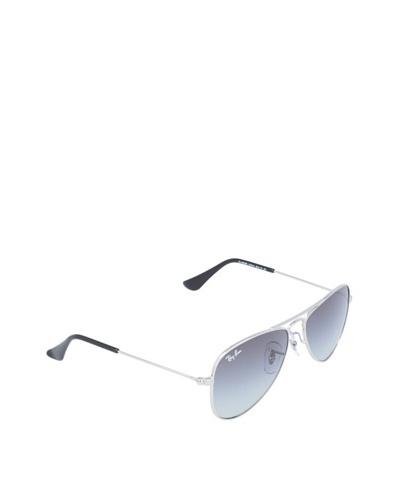 Ray-Ban Gafas de Sol MOD. 9506S SOLE212/11 Plateado