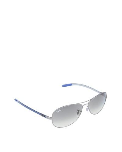 Rayban Gafas de Sol MOD. 8301 SOLE Gunmetal