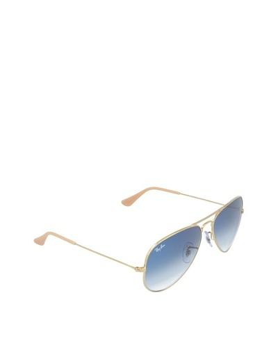 Ray-Ban Gafas de Sol MOD. 3025 SOLE001/3F Dorado