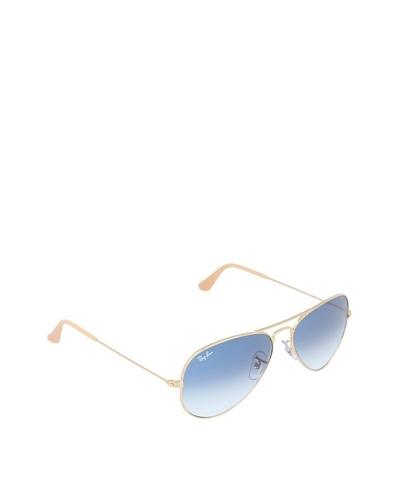 Ray-Ban Gafas de Sol MOD. 3025 SOLE001/33 Dorado