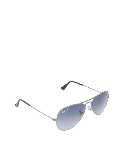 Ray-Ban Gafas de sol MOD. 3025 SOLE 004/78 Gunmetal