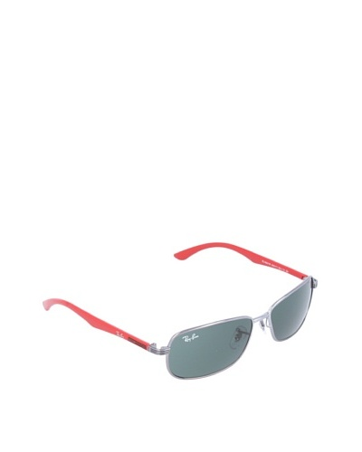 Ray-Ban Gafas MOD. 9531S SOLE200/71 Gris / Rojo