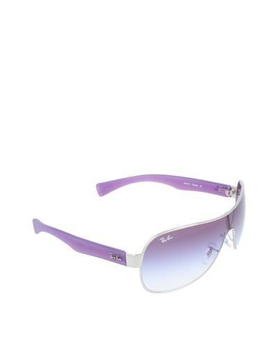 Ray-Ban Gafas de Sol Metallic MOD. 3471 003/8H Plateado