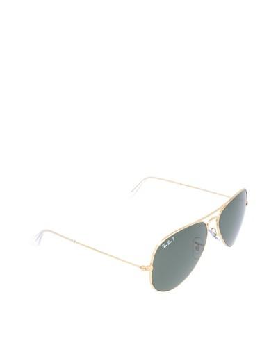 Ray-Ban Gafas de Sol MOD. 3025 SOLE001/58 Dorado