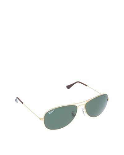 Ray-Ban Gafas de Sol MOD. 3362 SOLE001/58 Dorado