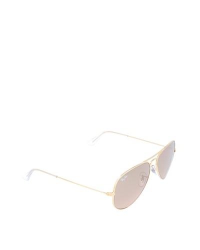 Ray-Ban Gafas de Sol MOD. 3025 SOLE001/3E Dorado