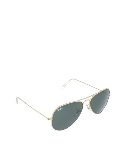 Ray Ban Gafas de Sol MOD. 3025 SOLE L0205 Dorado