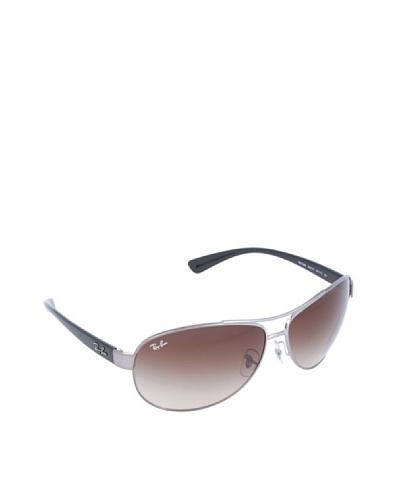 Rayban Gafas de Sol MOD. 3386 SOLE Gunmetal