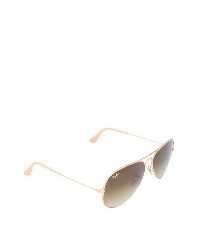 RAYBAN  Gafas de Sol AVIATOR MOD.3025112/85 Dorado Mate