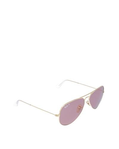 Ray-Ban Gafas de Sol MOD. 3025 SOLE001/15 Dorado