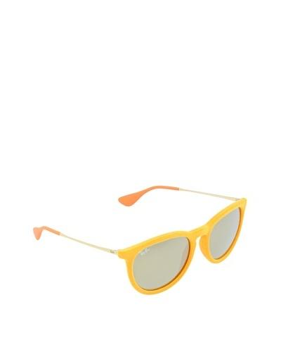 Ray Ban Gafas de Sol MOD. 4171 SOLE 60835A Amarillo