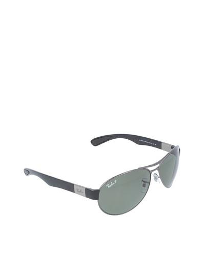 Rayban Gafas de Sol MOD. 3509 SOLE 004/9A Gunmetal