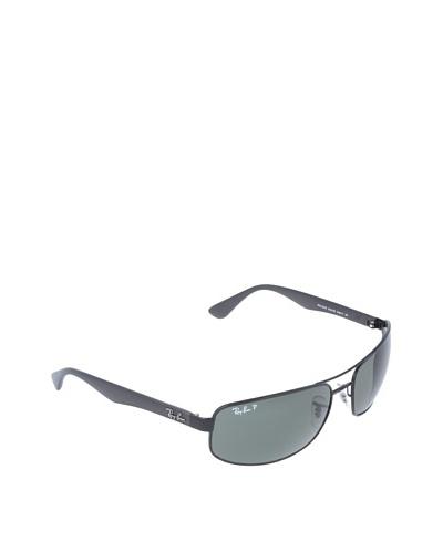 Ray-Ban Gafas de Sol Metallic MOD. 3445 006/58 Negro Mate