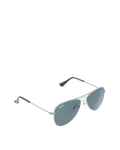 Ray-Ban Gafas de Sol JUNIOR MOD. 9506S 200/71 Metálico