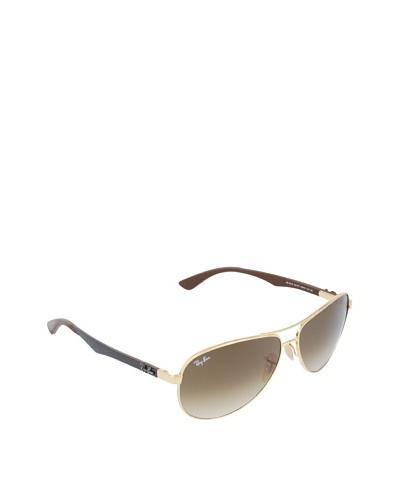 Ray-Ban Gafas de Sol MOD. 8313 SOLE001/51 Dorado