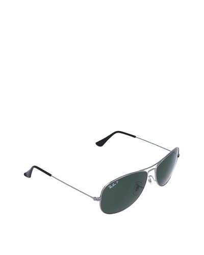 Ray Ban Gafas de Sol MOD. 3362 SOLE 004/58 Plomo