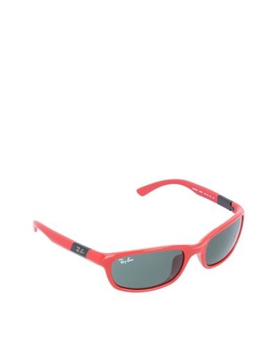 Ray Ban Junior Gafas de Sol MOD. 9056S SOLE Rojo