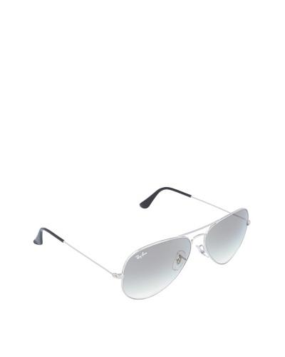 Ray-Ban Gafas de Sol MOD. 3025 SOLE003/32 Plateado