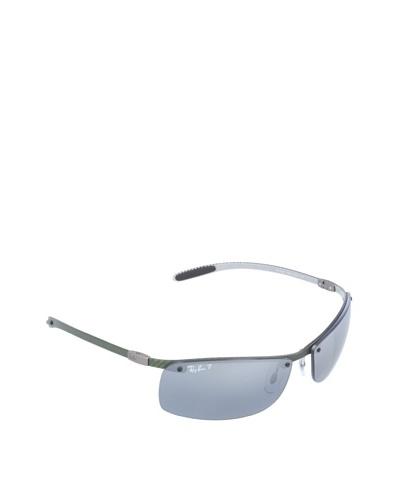 Ray-Ban Gafas de Sol Carbon Fiber MOD. 8305 140/82 Gris Claro