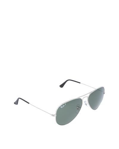 Ray-Ban Gafas de Sol MOD. 3025 SOLE003/58 Plateado
