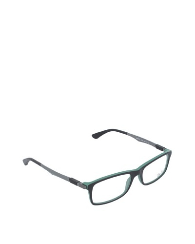 Ray-Ban Montura  MOD. 7017 5197 Negro / Verde