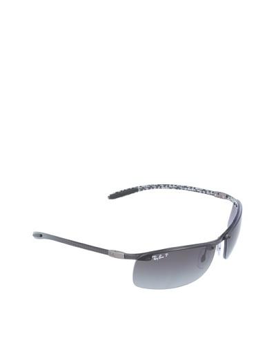 Ray-Ban Gafas de Sol Carbon Fiber MOD. 8305 122/T3 Marrón Oscuro