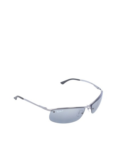 Ray Ban Gafas MOD. 3183 SOLE 004/82 Gris