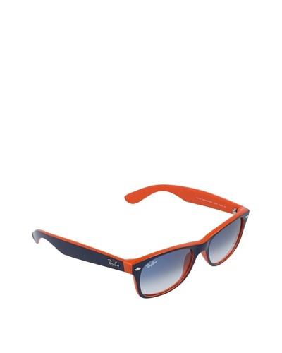 Ray-Ban Gafas de Sol WAYFARER MOD. 2132 789/3F Azul / Naranja