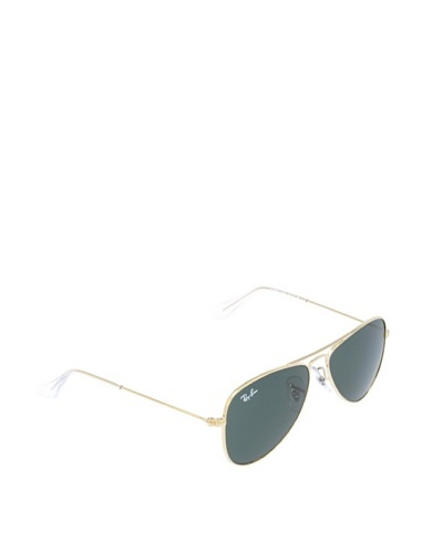 Ray-Ban Gafas de Sol JUNIOR MOD. 9506S 223/71 Dorado