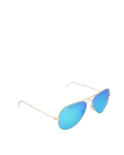 Ray Ban Gafas de Sol MOD. 3025 SOLE Dorado